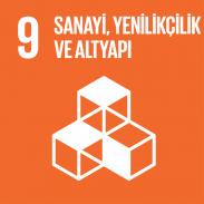9. Sanayi, Yenilikçilik ve Altyapı
